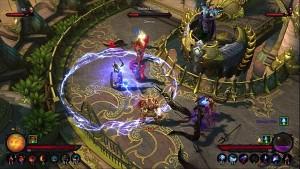 Diablo Multiplayer