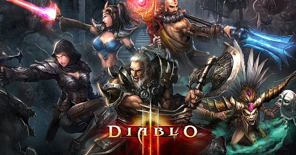 Diablo 3 Video Game Review